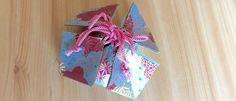 L'arte tra le pieghe: origami utili Bologna, 14 maggio 2016 ore 15-17 laboratorio di origami condotto da Noriko Tayama