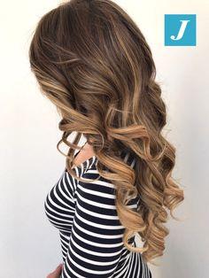 Perferction _ Degradé Joelle #cdj #degradejoelle #tagliopuntearia #degradé #igers #musthave #hair #hairstyle #haircolour #longhair #ootd #hairfashion #madeinitaly #wellastudionyc