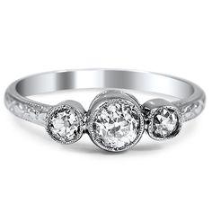 The Anwen Ring