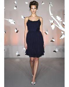 Alvina Valenta Dress (via MarthaStewartWeddings.com)