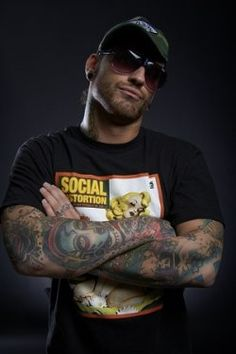 Corey graves on pinterest wwe dean ambrose and soccer hair for Corey graves tattoos