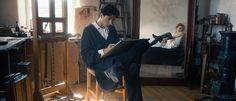 Schiele - der Film Erotik in Bildern - Kurier Gustav Klimt, Rupert Friend, Joseph Mallord William Turner, James Turrell, 10 Film, John Malkovich, James White, Jean Michel Basquiat, Jennifer Connelly