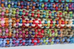 KnitCol Adriafil est un fil à tricoter 100% mérinos