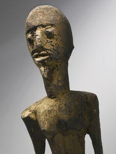 Lobi Figure, Burkina Faso | lot | Sotheby's