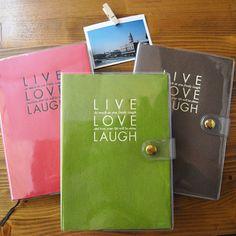 Live Love Laugh - Yaşa Sev Gül!
