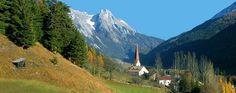 St Anton  Austria  Just passed through