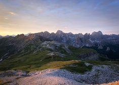 Mikro-Abenteuer: Hüttenwanderung in den Dolomiten - fair en route