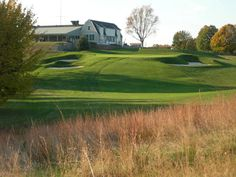 Pleasant Valley Country Club  PGA and LPGA played here for many years. Beautiful Golf Course.