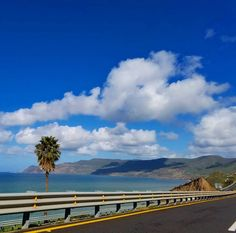 La escénica es una de las carreteras más espectaculares con vista al mar #Ensenada #MiAlmaGemela   Aventura por leond26