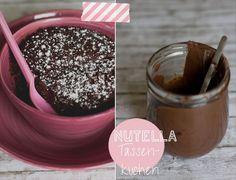 FOOD/Nutella Tassenkuchen | Lililotta The Blog: FOOD/Nutella Tassenkuchen - http://tassenkuchen-selber-machen.de/allgemein/foodnutella-tassenkuchen-lililotta-the-blog-foodnutella-tassenkuchen/
