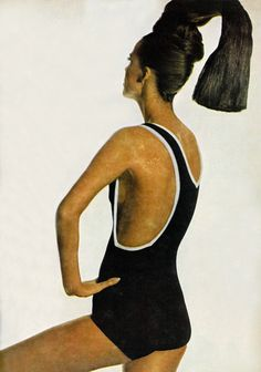 Vogue December 1965