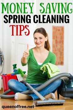 Cleaning up your hom