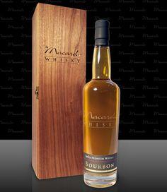 Macardo Whisky - Switzerland