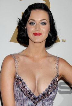 Katy Perry Measurements #KatyPerry