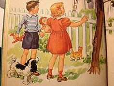 Vintage sally dick and jane book | Like this item?
