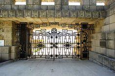 Ennis Brown House - Frank Lloyd Wright - 323860220-21175552