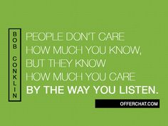 www.offerchat.com #quotes #business #customerservice