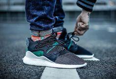 Chubster favourite ! - Coup de cœur du Chubster ! - shoes for men - chaussures pour homme - Adidas EQT 2 3 F15 OG Core Black Sub Green