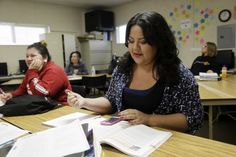The big problems with Pearson's new GED high school equivalency test