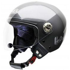 Un #casque #moto complet : design sobre et connexion bluetooth pour téléphone & mp3 » http://lc.cx/Zhf4 #Moto #bluetooth #connecté #helix