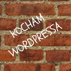 Kocham WordPressa