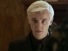 Fact: Tom Felton had white hair for 10 years thanks to a little role he had in the Harry Potter series. You might even remember the name -- Draco Malfoy. Boyfriend Quiz, Best Boyfriend, Harry Potter Quiz, Harry Potter Characters, Tom Felton, Draco Malfoy Aesthetic, Slytherin Aesthetic, Slytherin Pride, Ravenclaw
