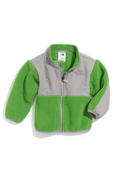 Mini Northface jacket - cant wait to buy my little boys this stuff!