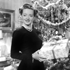 Bette Davis in The Man Who Came to Dinner