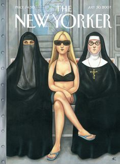 The New Yorker - Nice Fucking Graphics!You can find The new yorker and more on our website.The New Yorker - Nice Fucking Graphics! The New Yorker, New Yorker Covers, Capas New Yorker, Cultura Pop, Illustrations, Cover Art, Cover Design, Fine Art, Magazine Covers