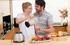 Par u kuhinji