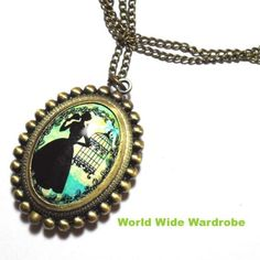 Pocket Watch 鳥カゴ貴婦人アンティーク調ペンダント懐中時計懐中時計ウオッチ Antique ¥2390yen 〆05月21日