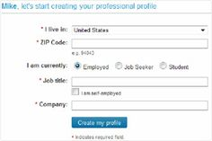 LinkedIn Business Page for Auto Dealers