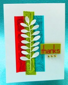 Clearsnap: Stamp Colorful Scotch Expressions Tapes for Quick and Easy Cards