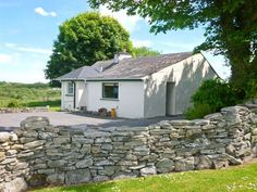 east galway cottage rental coachmans house in lorrha county