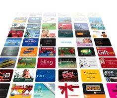 If all else fails... GIFT CARDS. Or cash... sometimes it's just nice to have money to spend when I find something I love... If you're worried about it being impersonal, DON'T! :) Visa, Target, Ulta, Ebay, etc...