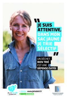 J'aime le tri ! Communauté de Communes de Sablé-sur-Sarthe