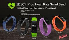 Offerta di oggi Smartband ID107 Plus