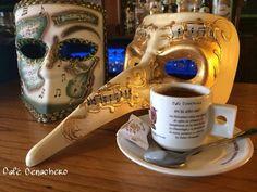 Resultado de imagen de cafe de carnaval