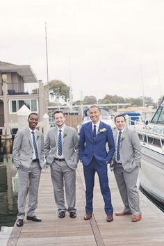 Awesome 35 Best Groomsmen Navy And Grey For Beautiful Wedding Ideas  https://oosile.com/35-best-groomsmen-navy-and-grey-for-beautiful-wedding-ideas-13326
