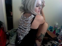 rib applique. I can do this?