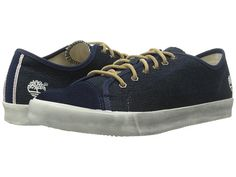 TIMBERLAND Earthkeepers® Glastenbury Canvas/Leather Oxford. #timberland #shoes #sneakers & athletic shoes