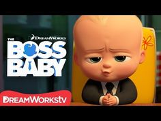 Trailer Park Tuesday, The Boss Baby #TheBossBaby   Five Dollar Shake