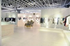 Bir Takı Stil | Pitti Immagine Bimbo 74 Roberto Cavalli