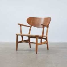 The Chair Model Pp503 By Hans J Wegner 1949