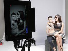 """Sisley sceglie Fedez e la sua fidanzata per la campagna Primavera/Estate 2015. Il rapper milanese e Giulia Valentina sono i protagonisti del video """"Sisleystories"""" attraverso il quale il marchio racconta il proprio stile e la love story dei due ragazzi."""