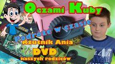 Rzutnik Ania  - DVD naszych rodziców