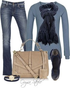 """Weekend Burch"" by orysa on Polyvore"