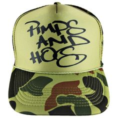 Beverly Hills Pimps And Hos Camo Trucker Hat #bhph #beverlyhillspimpsandhos #beverlyhillspimpsandhoes #pimpsandhos #pimpsandhoes #beverlyhills #hat #trucker #truckerhat #headwear #cap #baseballcap #grey #oldenglish #streetwear #clothing #snapback #fitted #fashion #la #losangeles #camo #camouflage #army