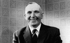 """Albert Pierrepoint (1905 – 1992) was a long-serving hangman in England. He executed at least 400 people, about half of them war criminals, including William Joyce (one of the men dubbed """"Lord Haw-Haw""""), and John Amery, whom he considered the bravest man he had ever hanged. It is believed that Pierrepoint executed at least 433 men and 17 women, including six U.S. soldiers at Shepton Mallet and some 200 Nazi war criminals after World War II. Source: Wikipedia"""