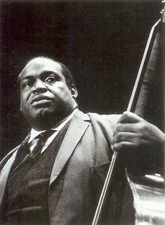 """William James """"Willie"""" Dixon 1915 – 1992 an blues musician, vocalist, songwriter, arranger and record producer.  A Grammy Award winner who was proficient on both the upright bass and the guitar and as a vocalist, Dixon is perhaps best known as one of the most prolific songwriters of his time. He is recognized as one of the founders of the Chicago blues sound."""